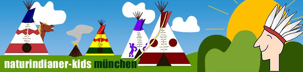 naturindianer BNE-Kindergarten Vaterstetten